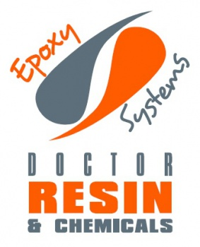 Logo Dr Resin 2015